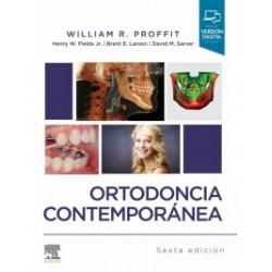 Ortodoncia contemporánea: 6ª edición