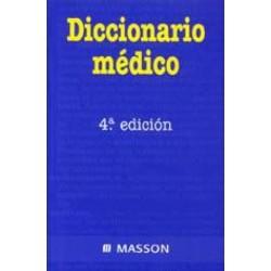 Diccionario médico: 4ª edición