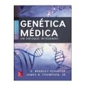 Genética médica Un enfoque integrado