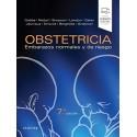 Obstetricia: Embarazos normales y de riesgo - 7ª edición