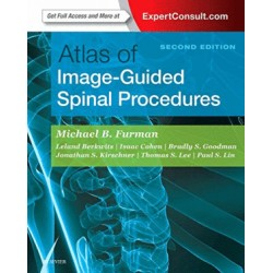Atlas of Image-Guided Spinal Procedures - 2º edition