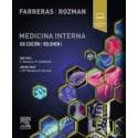 Farreras-Rozman. Medicina interna - 19ª edición