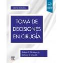 Toma de decisiones en cirugía: 6ª edición