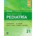Nelson. Tratado de pediatría 21ª edición