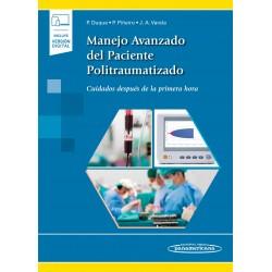 Manejo Avanzado del Paciente Politraumatizado (incluye versión digital)