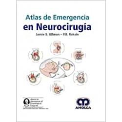 Atlas de Emergencia en Neurocirugía