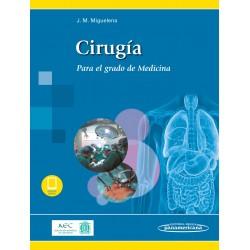 Cirugía (incluye versión digital) Para el grado de medicina