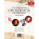 Atlas de Cirugía Urológica de Hinman + e-Book y vídeos