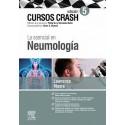 Lo esencial en neumología: Curso Crash - 5ª edición