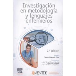 Investigación en metodología y lenguajes enfermeros 2ª edición