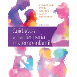 Cuidados en enfermería materno-infantil