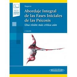 Abordaje Integral de las Fases Iniciales de las Psicósis (incluye versión digital)