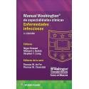 Manual Washington de Especialidades Clínicas: Enfermedades Infecciosas