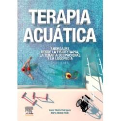 Terapia acuática 2ª edición