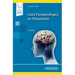 Guía Farmacológica en Psiquiatría (incluye versión digital)