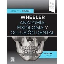 Wheeler. Anatomía, Fisiología y Oclusión Dental 10ª edición