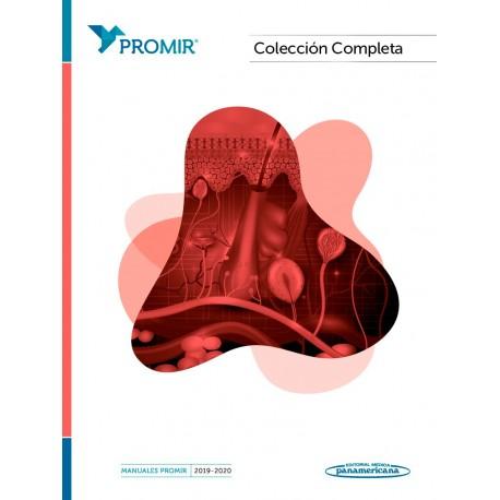 Colección Manuales PROMIR