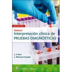 WALLACH Interpretación Clínica de Pruebas Diagnósticas