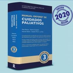 Manual Oxford de Cuidados Paliativos - 3ª edición