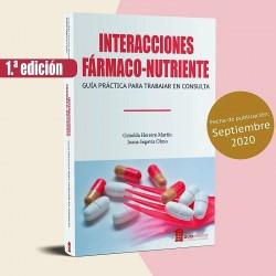 Interacciones Farmaco-Nutriente