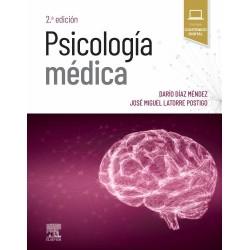 Psicología médica 2ª edición
