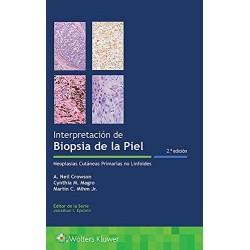 Interpretación de biopsias de la piel