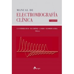 Manual de Electromiografía Clínica 3ª Edición