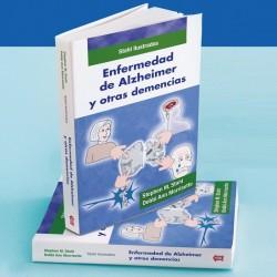 Enfermedad de Alzheimer y Otras Demencias (Stahl Ilustrados)