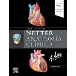 Netter Anatomía Clínica - 4ª Edición