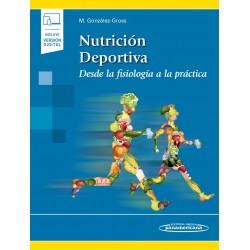 Nutrición Deportiva Desde la fisiología a la práctica