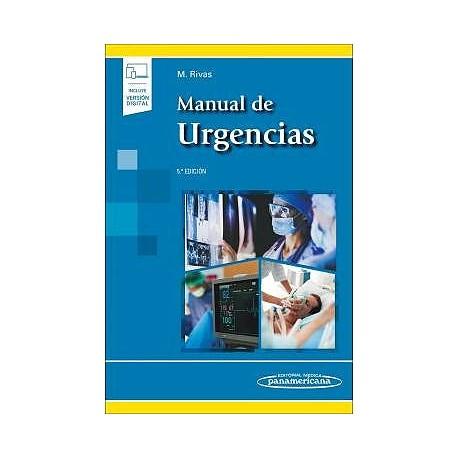 Manual de Urgencias, 4ª edición