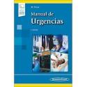 Manual de Urgencias, 5ª edición (incluye versión electrónica)