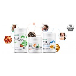Set LR LIFETAKT Cell Essence