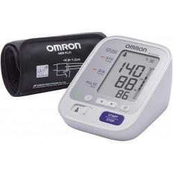Tensiómetro Omron M2 CLASSIC Auto Superior Del Monitor De Presión Arterial Del Brazo
