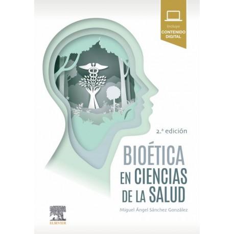 Bioética en Ciencias de la Salud + StudentConsult en español