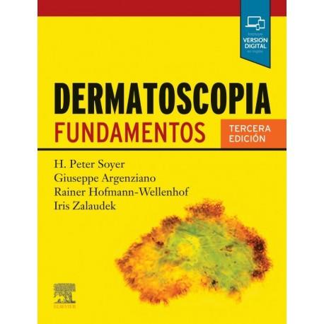 Dermatoscopia 3ª edición