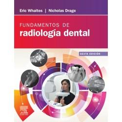 Fundamentos de radiología dental 6ª edición