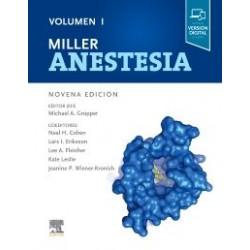Miller. Anestesia 9ª edición