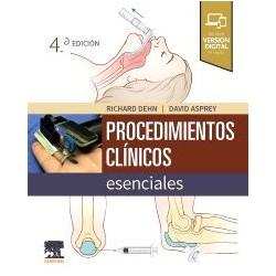 Procedimientos clínicos esenciales 4ª edición