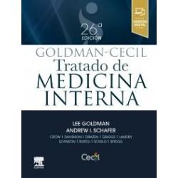 Goldman-Cecil. Tratado de medicina interna 26ª edición