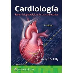 Cardiología. Bases fisiopatológicas de las cardiopatías 7ª edición