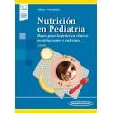 Nutrición en Pediatría Bases para la práctica clínica en niños sanos y enfermos