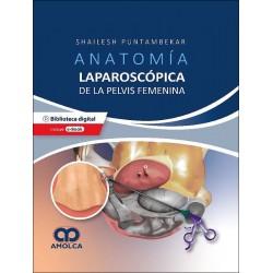 Anatomía Laparoscópica de la Pelvis Femenina. Principios Quirúrgicos Aplicados