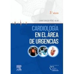 Cardiología en el área de urgencias 3ª edición