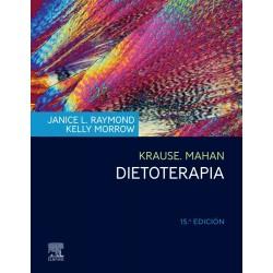 Krause - Mahan Dietoterapia 15ª edición