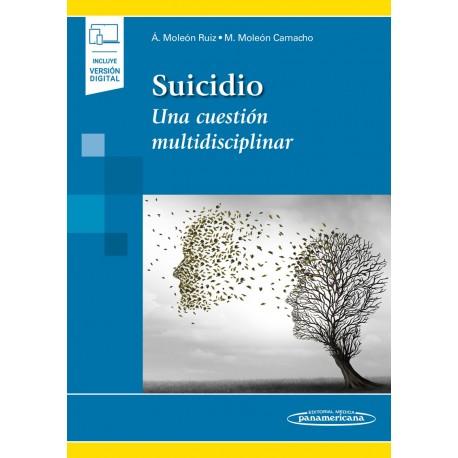 Suicidio Una cuestión multidisciplinar