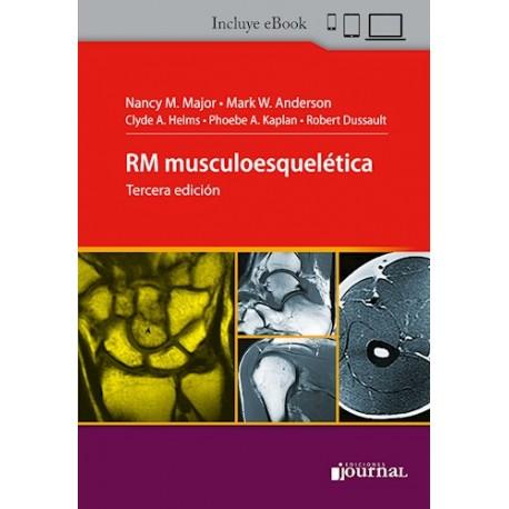 RM Musculoesquelética