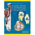 Anatomía: Manual de actividades para el autoaprendizaje