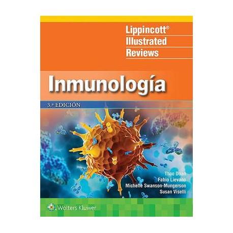 Inmunología (Lippincott Illustred Reviews)