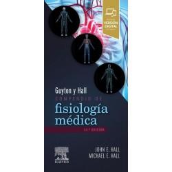 Guyton y Hall. Compendio de Fisiología Médica 14ª edición